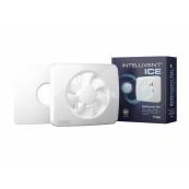 Wentylator Fresh Intellivent ICE, biały
